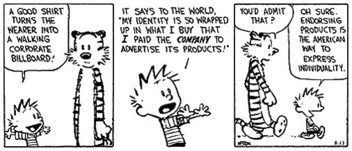 Capture Calvin