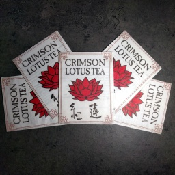 Crimson Lotus Tea – Shou Puerh Tea Super Sample Pack Review
