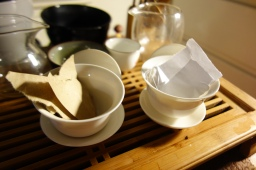 An Argument For Why Teas Age, and How.
