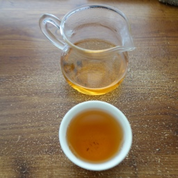 Translated Article – Sealed Pu'er Storage Comparison Experiment